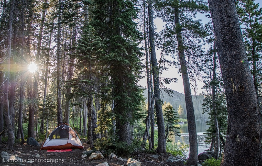 How to Get a Campsite For This Weekend