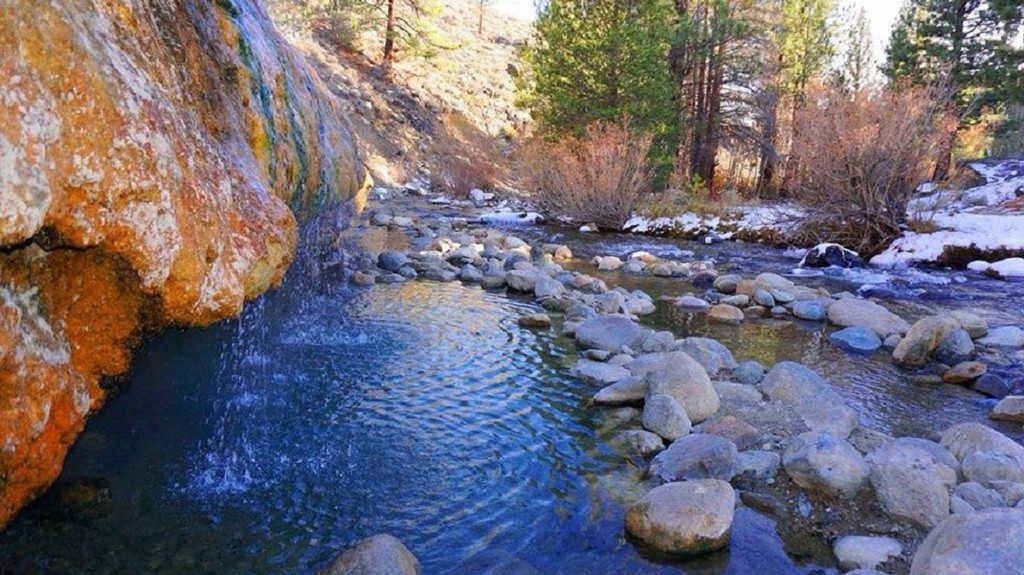 The Secret Hot Springs You Have to Experience